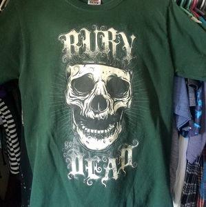 Bury Your Dead Band Tee